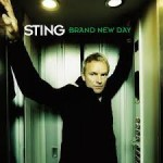 BRAND NEW DAY / STING