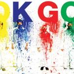 OK GOとPerfumeのPV相互共演