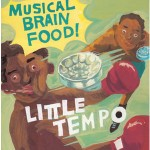MUSICAL BRAIN FOOD / LITTLE TEMPO